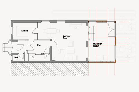 klammt hausbausysteme intelligent wirtschaftlich und flexibel bauen mit system. Black Bedroom Furniture Sets. Home Design Ideas